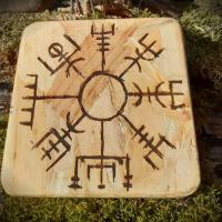 Vegvisir simple M1 03