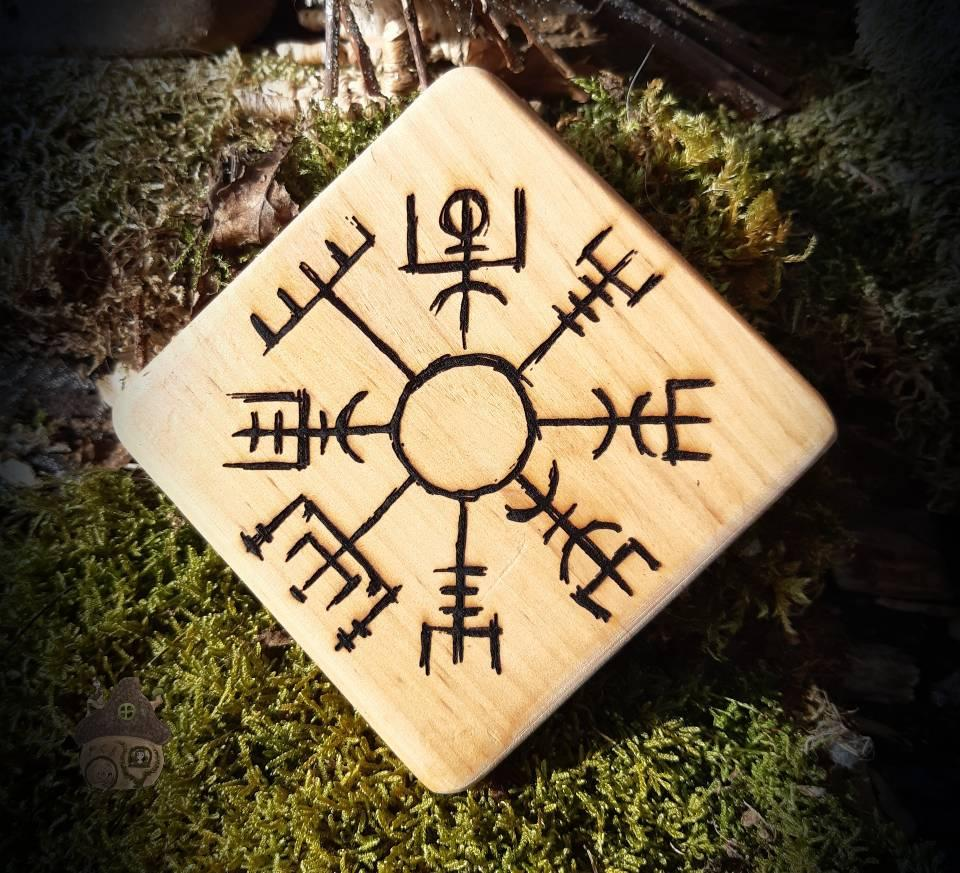 Vegvisir simple s1 04