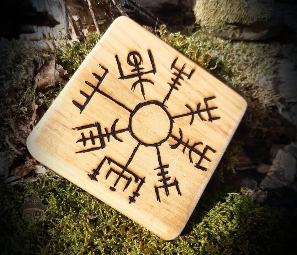 Vegvisir simple s1 06