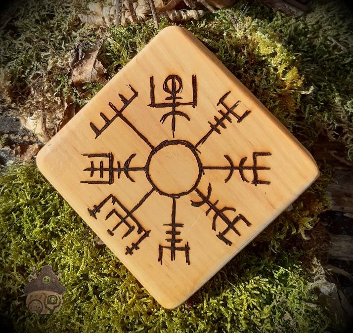 Vegvisir simple s1 2